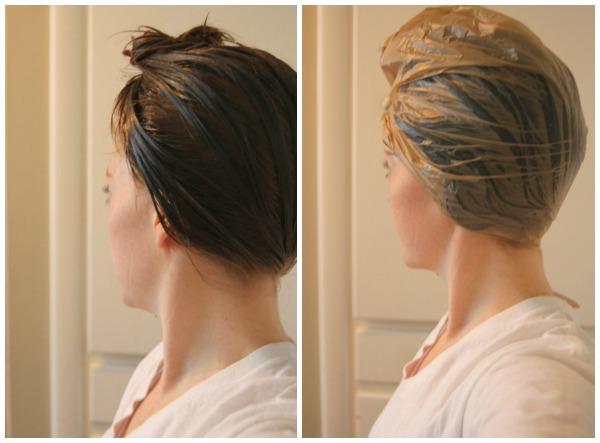 Coconut Hair Oil Treatments 68