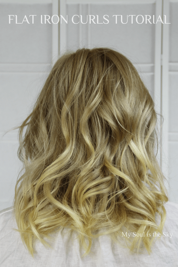beauty basic tutorial is learning how to curl short to medium hair