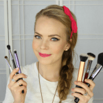 Favorite Makeup Brushes
