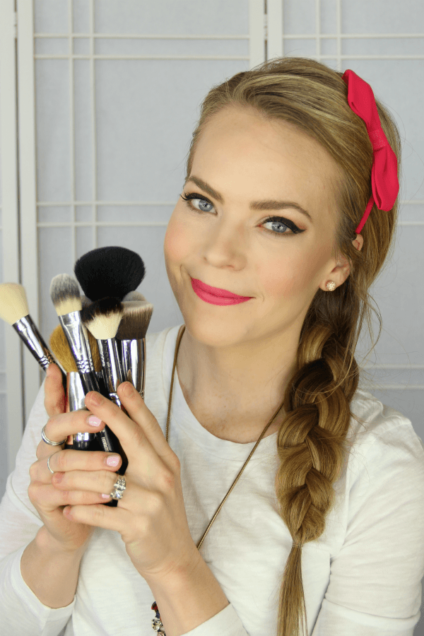 Favorite makeup brushes Favorite Makeup Brushes