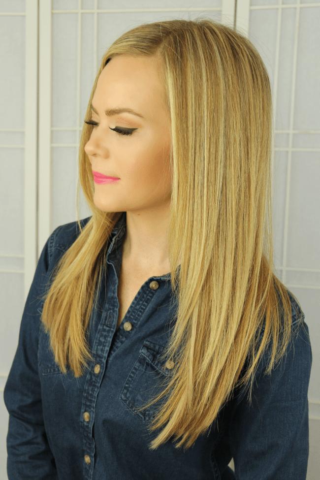 Hair Extensions At Home Dublin 16