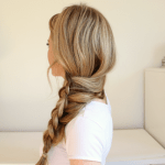 Braid 8-Dutch Mermaid Side Braid