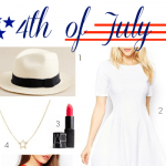 What to Wear: 4th of July