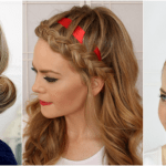 10 Hairstyles for the 4th of July