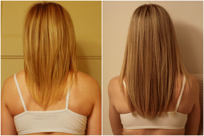 Grow Long Hair | MissySue