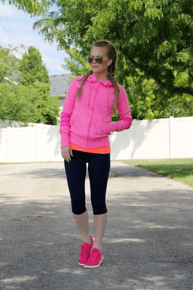 lorna jane liberty hoodie Lorna Jane Activewear