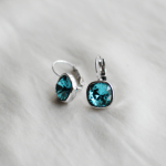 Swarovski Crystal Earrings Giveaway
