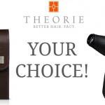 Theorie Giveaway